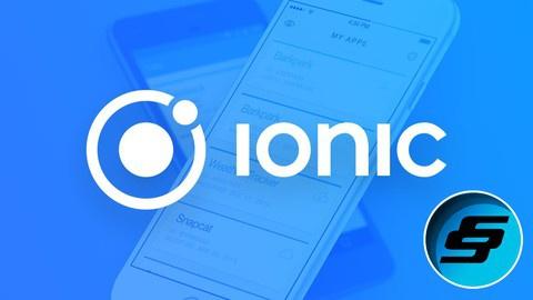 Ionic & Angular JS: Principles Of Mobile and Web Development