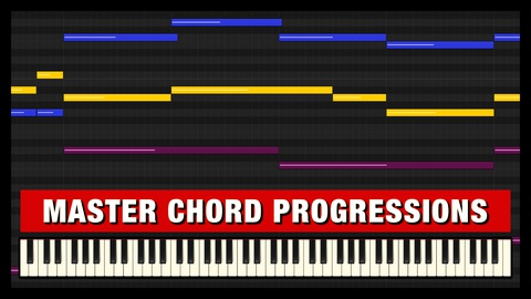 How to create Amazing Chord Progressions