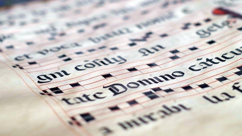 The Complete History of Music, Part 1