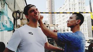 Wing Chun Street Fight Self-Defense Technique