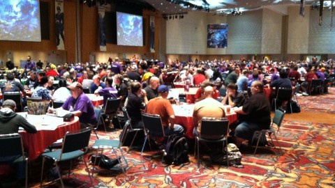 Prospering at Game Conventions and Conferences