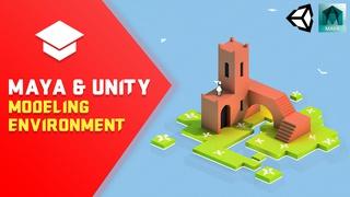 Maya & Unity 3D