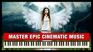 Music Composition - How to Compose Epic Music