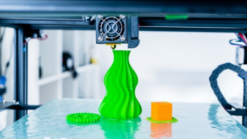 Understanding the A-Z of 3D Printing