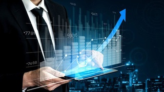Financial Budgeting & Forecasting for Business