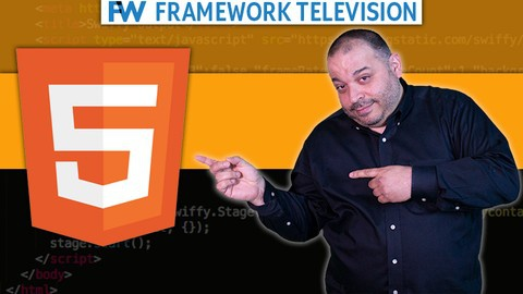 HTML5 2021: HTML Authoring Certification Course