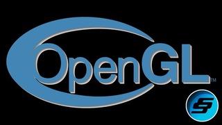 Modern OpenGL 3D Game Tutorial Series