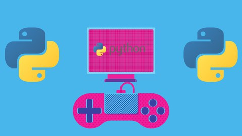 The Art of Doing: Video Game Creation With Python and Pygame