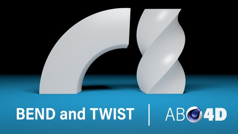 ABC4D - Bend and Twist