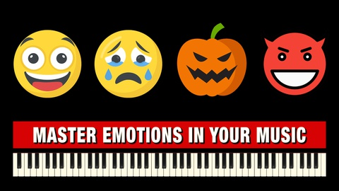 How to Master Emotions in Music Composition