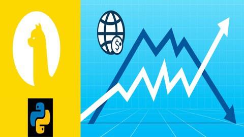 Algorithmic trading on Alpaca's Platform - Deep Dive