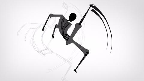 Animate a Ninja in CrazyTalk Animator 3