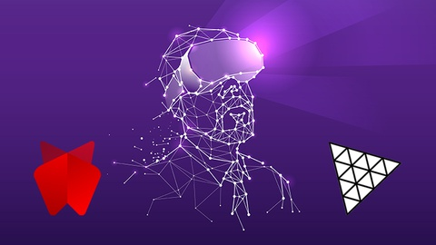 Learn to Create WebXR, VR and AR, Experiences Using Three.JS