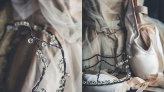 Still Life Photography: A Ballet Story