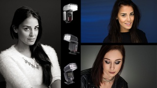 The Ultimate Guide to using Off-Camera Flash