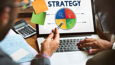 Create a Winning Product Strategy