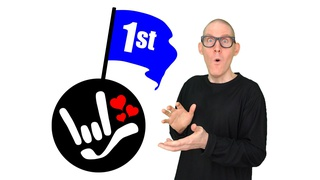 ASL Level 1 | First 120 Basic Signs | American Sign Language