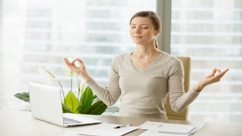 Relieve Your Stress with 10 Techniques