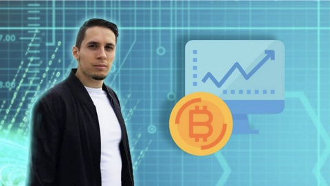 The complete Cryptocurrency Trading Course A to Z in 2021
