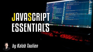 JavaScript Essentials: From Nothing to Ninja