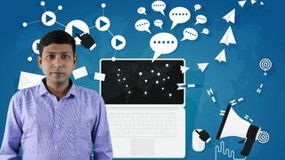 Digital Marketing, SEO, Wordpress Advance Master Course