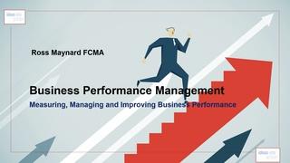 Business Performance Management