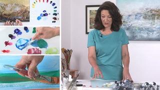 Creative Color - for Fine Art Painters