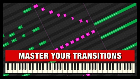 How to Create Amazing Transitions in Your Music Composition