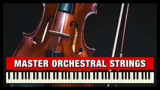 Music Composition - How to write with Orchestral Strings