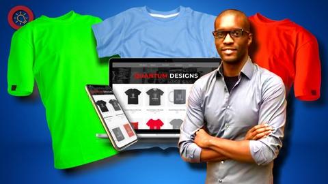 How To Start A T-Shirt Business | Beginners Masterclass
