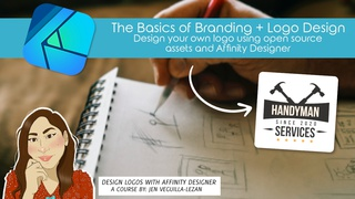 The Basics of Branding - Using Open Source Assets