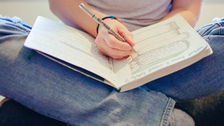 What the heck is Bullet Journaling?