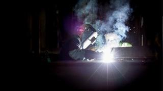 Manufacturing Engineering - WELDING