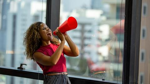 Public Speaking Mastery