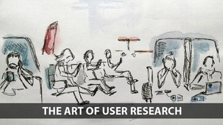 The Art of User Research