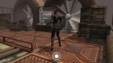 Create a 3D RPG Game With THREE.js