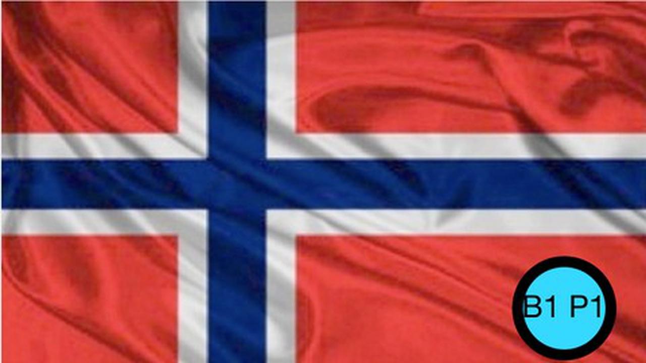 Norwegian Language Course B1 Part 1