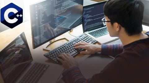 C++ Programming for Beginners
