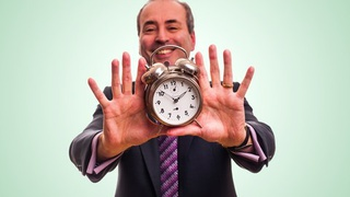 Practical Time Management: Do More, Get More, Live More