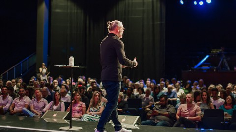 The Biggest Mistakes Public Speakers Make