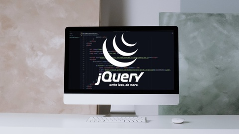 jQuery 101: Learn the worlds most popular JavaScript library from scratch