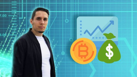 The complete Bitcoin/Cryptocurrencies trading course in 2021
