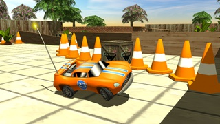 Create a 3D Car Racing Game with THREE.js and CANNON.js