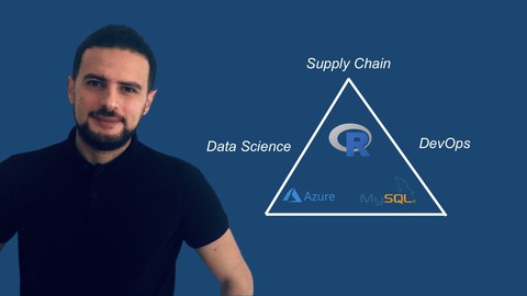 RA: Supply Chain Applications with R & Shiny: Inventory