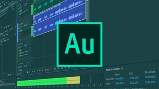 Adobe Audition - The Beginner's Guide To Adobe Audition