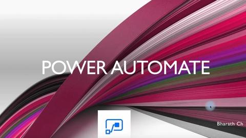 Power Automate Basics