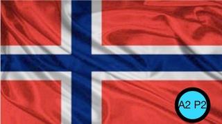 Norwegian Language Course A2 Part 2