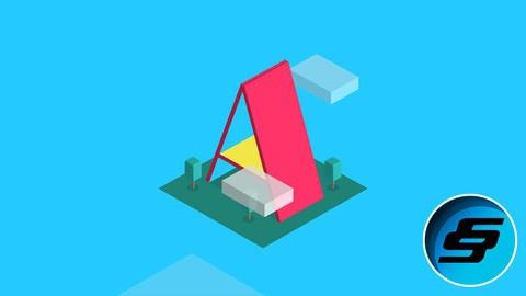 A-Frame WebVR Programming Tutorial Series (Virtual Reality)