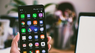Android Dark Theme