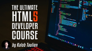 The Ultimate HTML Developer - Learn to Code with HTML